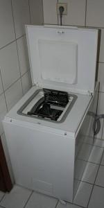 Waschmaschine-Toplader