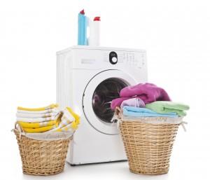 Bikarbonat i tvättstugan 2